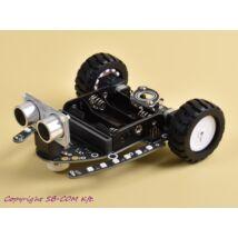 4tronix Bit:Bot XL Robot levehető UH szenzorral