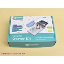 EF08180 ElecFreaks Micro:bit Starter Kit (micro:bit nélkül)