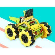 EF08211 micro:bit Wonder Rugged Car