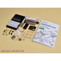 K5618 BBC micro:bit with Inventor's Kit and Accessories