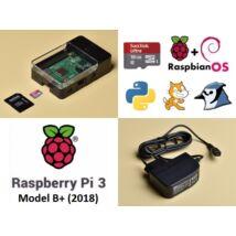 SB-Com Pi 3 Plus tanuló csomag
