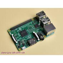 Raspberry Pi 3 model B v1.2