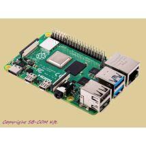 Raspberry Pi 4 - 8GB