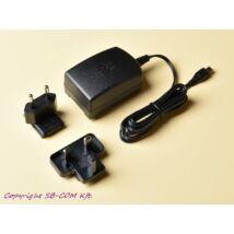 Raspberry Pi 3 Official táp 5,1V 2,5A fekete