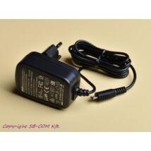 Tápegység 5V 2.1A 10.5W + 1.4m micro USB