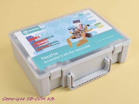 EF08232 NEZHA Inventor's kit for micro:bit