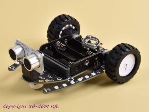 Bit:Bot XL padlórobot kocsi