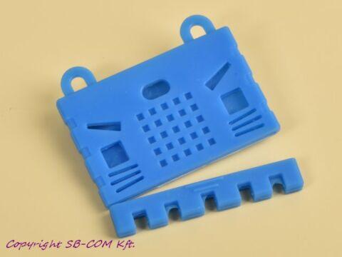 Kék szilikon tok microbithez