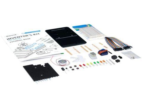 Kitronik 5313 Inventor's KIT for Arduino