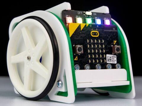 K5652 :MOVE mini MK2 buggy kit (excl micro:bit)