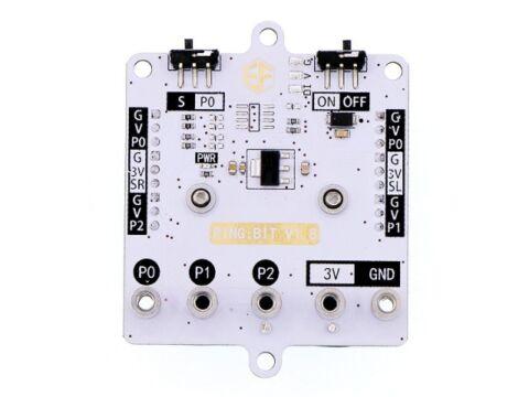 ELECFREAKS Ringbit Microbithez - ringbit