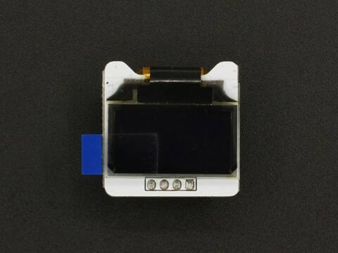 EF03155 I2C OLED Modul