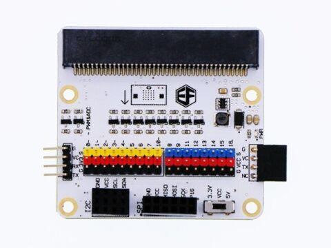 ElecFreaks Microbit Breakout Board - Octopus bit