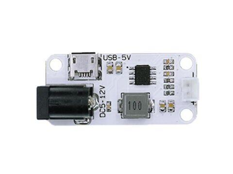 Microbit tápmodul 3.3V 2A