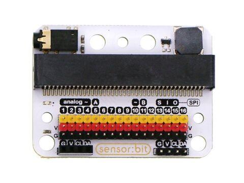 Elecfreaks szensorbit microbithez
