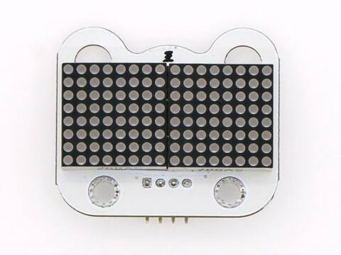 EF03418 8x16 matrix modul