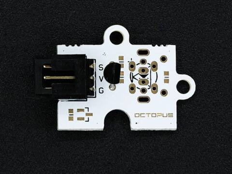 Octopus LM35 Analóg hőmérséklet-szenzor modul