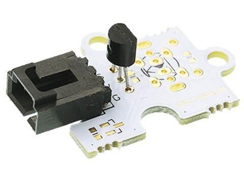 Octopus TMP36 hőmérséklet szenzor modul