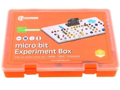 EF08200 Experiment box for micro:bit micro:bit nélkül