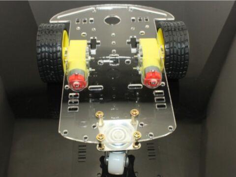 Smart Car váz 2WD