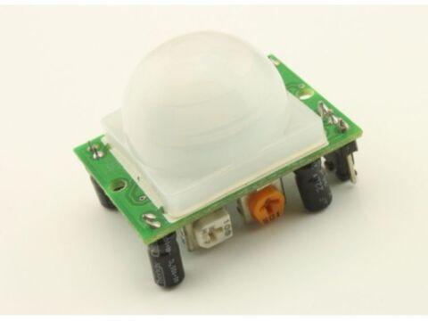 EF10030 PIR mozgásérzékelő modul  DYP- ME003 SEN005