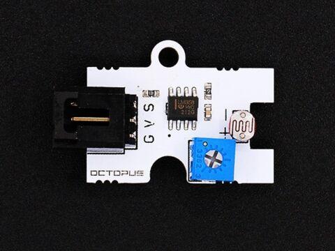 Octopus Analóg fotocella modul állítható érzékenységgel