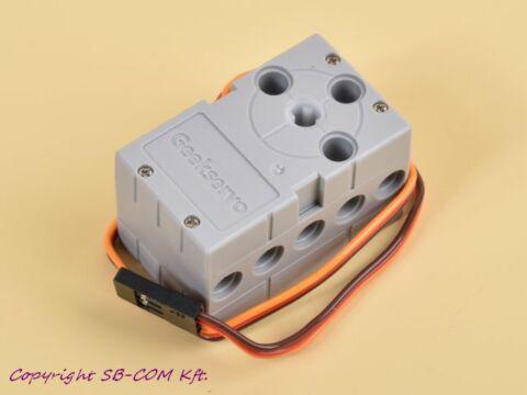 EF10155 Lego kompatibilis Geekservo 2kg 360 Degrees
