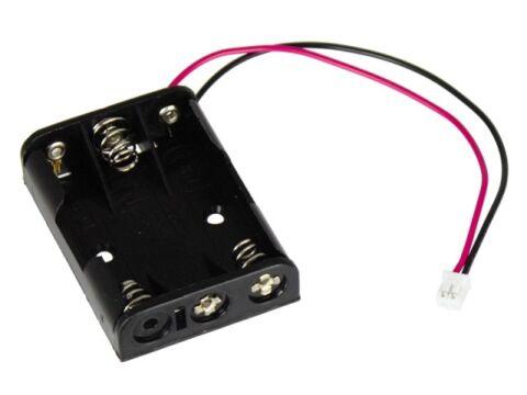 Elemtartó microbithez 3 AAA elemnek