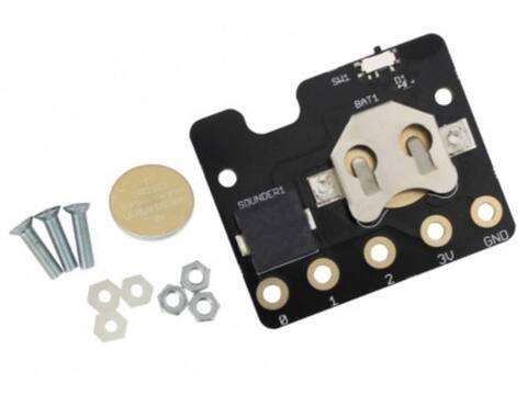 K5610 MI:power board for the BBC micro:bit
