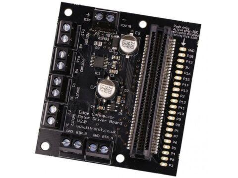 Motor vezérlő microbithez