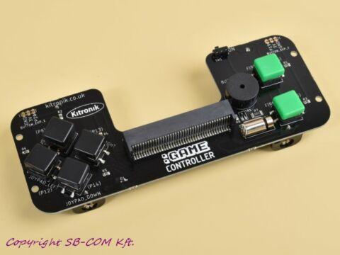 Kitronik K5644 Game Controller for micro:bit