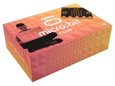 BBC micro:bit club csomag