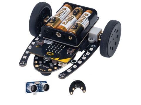 bit:bot robot kocsi ultrahang szenzorral