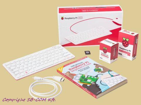 Raspberry Pi 400 PC KIT