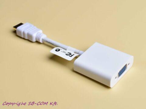 PiView HDMI-VGA átalakító