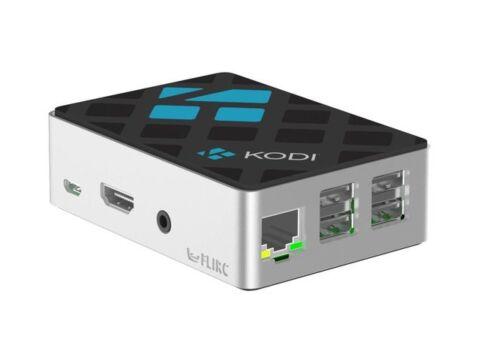 Kodi Edition Raspberry Pi ház