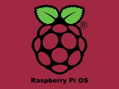 Raspberry Pi OS (volt Raspbian)